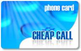 Cheap Call
